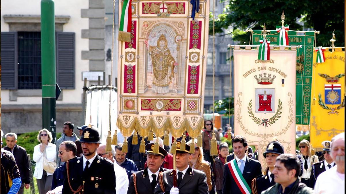Rappresentando Milano